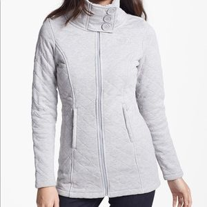 Northface Caroluna sweatshirt jacket
